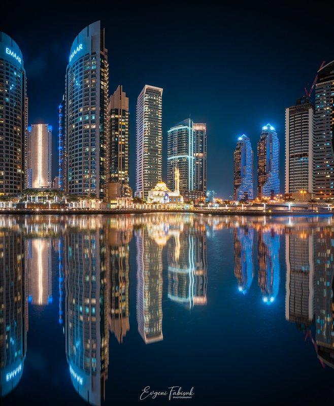 Dubai фото превью