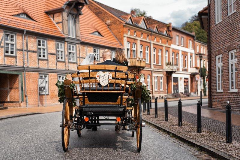 wedding, love, germany, любовь, свадьба, германия Wedding in Ludwigslustphoto preview