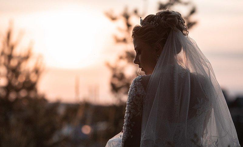 свадьба, свадебная фотосессия,  невеста, свадебное платье, счастье, любовь, портрет, фотосессия, bride, wedding, love, happy, dress, wedding dress Невеста Юлияphoto preview