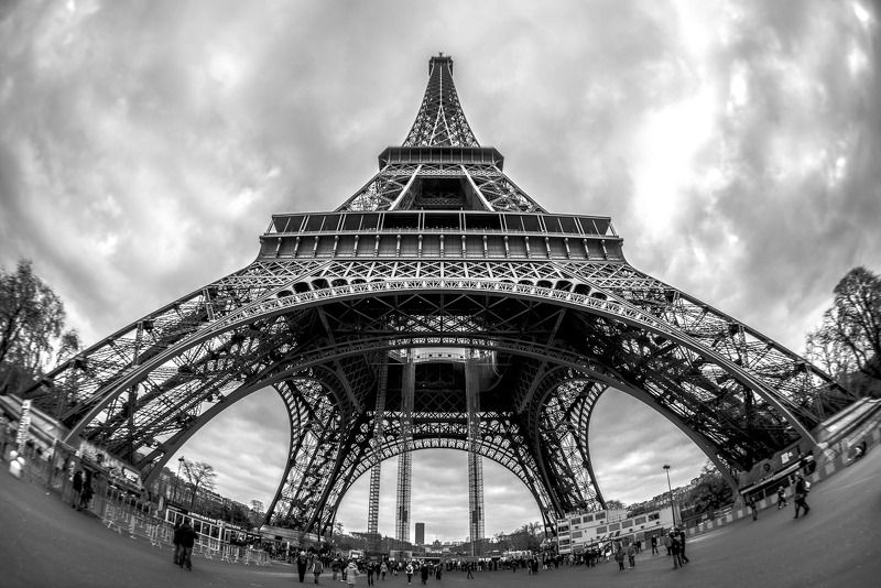 The city of love ....photo preview