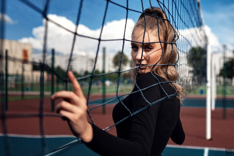 портрет, девушка, модель, 2020 Еваphoto preview