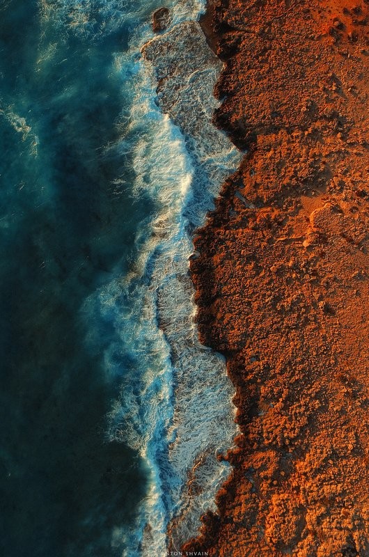 Edge of the earthphoto preview