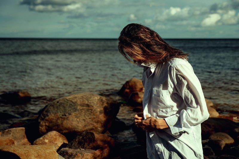 Морское одиночествоphoto preview