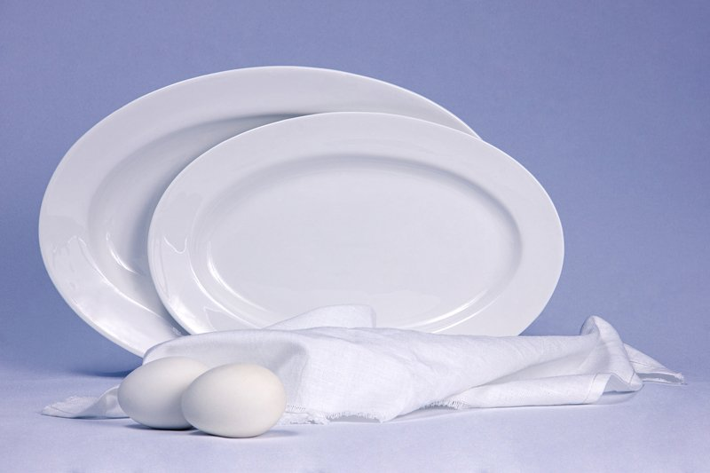 натюрморт, яйцо, керамика, белый, голубой, ткань  Рыбаphoto preview