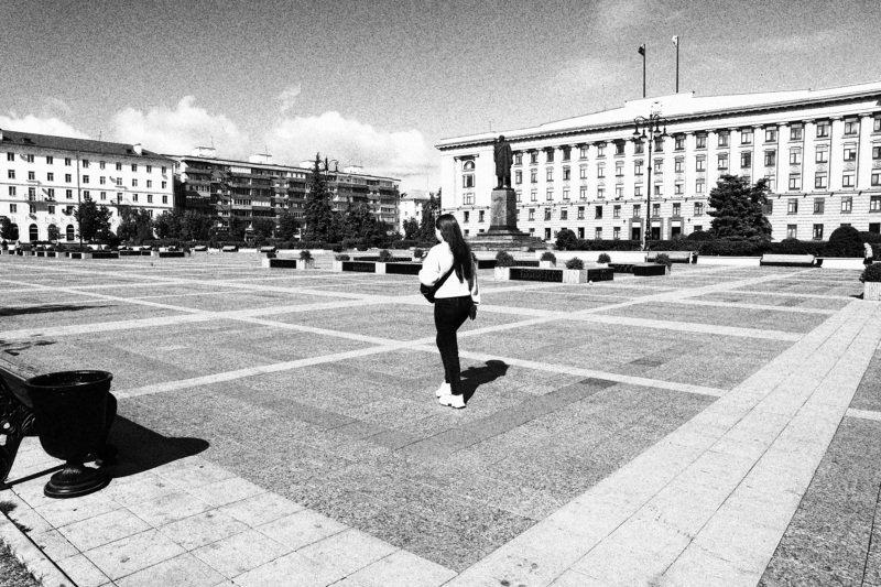 пенза, прогулка, люди, город Прогулки по городу Пензаphoto preview