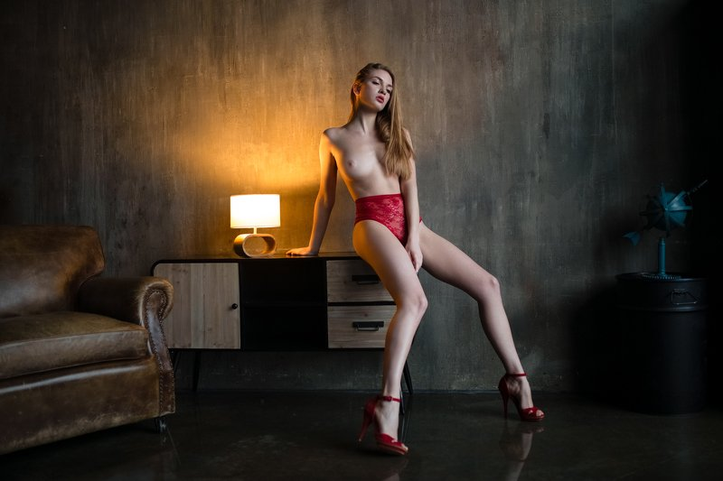 nude, berlin, portrait,  model, woman, beautiful, модель, ню Nudephoto preview