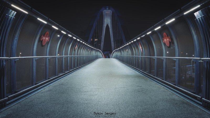 milan, italy, street, mood Мост призраковphoto preview
