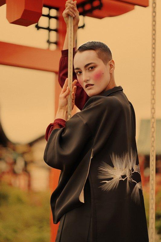 Япония в Москвеphoto preview