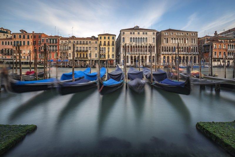 venice italy gondola canal grandephoto preview