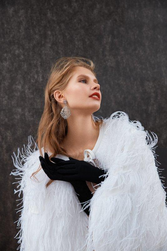 fashion, portrait, glamour, model, beautiful, woman, girl Portraitphoto preview