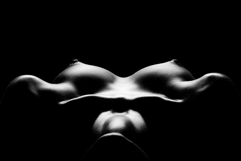 ню, линии тела, чб, скульптурное ню, силуэтное ню, bw, lines linesphoto preview