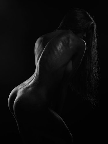 Academic nude 2