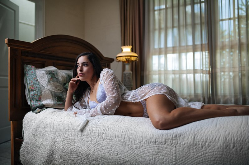 sexy, model, latin, boobs, mexican, seductive, lingerie, classy Relaxphoto preview