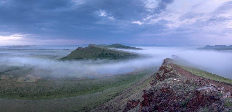 Туманы долины Онлоphoto preview