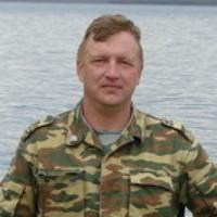 Portrait of a photographer (avatar) Клочков Олег (Oleg Klochkov)