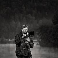 Portrait of a photographer (avatar) Вадим Балакин (Vadim Balakin)