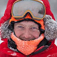 Portrait of a photographer (avatar) Николай Зиновьев