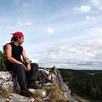 Portrait of a photographer (avatar) Максим Евдокимов (phototourtravel.ru) (Maxim Evdokimov)