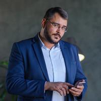 Portrait of a photographer (avatar) Поликарпов Денис (Denis Polikarpov)