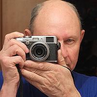 Portrait of a photographer (avatar) Олег Загидуллин (Oleg Zagidullin)