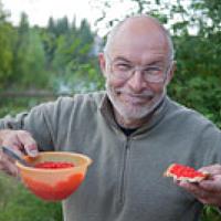 Portrait of a photographer (avatar) Yuri Ovchinnikov