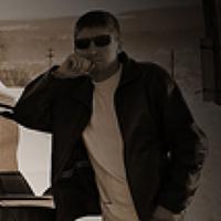 Portrait of a photographer (avatar) АНДРЕЙ LOZHKIN