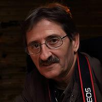 Portrait of a photographer (avatar) Дубровский Игорь (Igor Dubrowski)