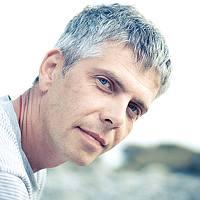 Portrait of a photographer (avatar) Osokin Aleksandr