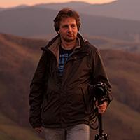 Portrait of a photographer (avatar) Dmitry Kravchenko