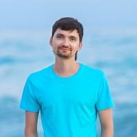 Portrait of a photographer (avatar) Шатохин Илья (Ilya Shatokhin)