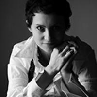 Portrait of a photographer (avatar) Вера Шамраева (Vera Shamraeva)