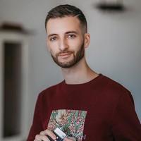 Portrait of a photographer (avatar) Шахназарян Георгий (George Shahnazaryan)