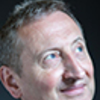 Portrait of a photographer (avatar) Seematter Beat