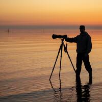 Portrait of a photographer (avatar) Карпов Михаил (Mike Karpov)