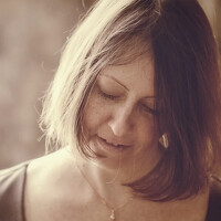 Portrait of a photographer (avatar) Курзина Елена (Elena Kurzina)