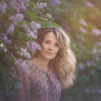 Portrait of a photographer (avatar) SHE (Aiya) Таня (Tatiana Shchepotina)