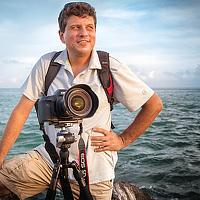 Portrait of a photographer (avatar) Mironyuk Alex (Alex Mironyuk)