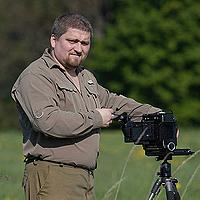 Portrait of a photographer (avatar) Alexey Gnilenkov