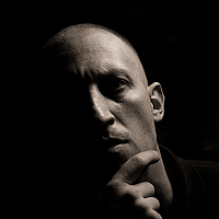 Portrait of a photographer (avatar) Kalynsky (Kalin Kostov)