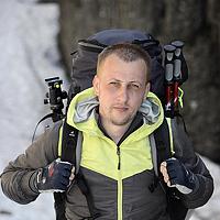 Portrait of a photographer (avatar) Королев Сергей (Sergey Korolev)