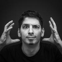 Portrait of a photographer (avatar) Chudoba Milan (Milan Chudoba)