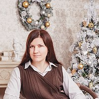 Portrait of a photographer (avatar) Давыдова Юлия (Julia Davidova)