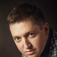 Portrait of a photographer (avatar) Дмитрий Баев (Dmitry Baev)