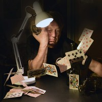 Portrait of a photographer (avatar) Григорий Гурьев (Grigoriy Guriev)