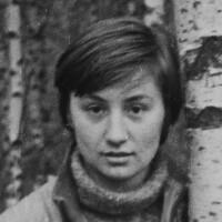 Portrait of a photographer (avatar) Миронова Мила (Mironova Liudmila)