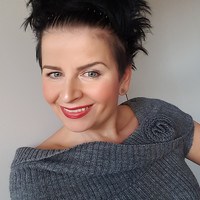 Portrait of a photographer (avatar) Nitka Bozena