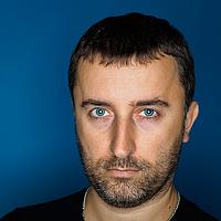 Portrait of a photographer (avatar) Курля Сергей (Serhii Kurlia)