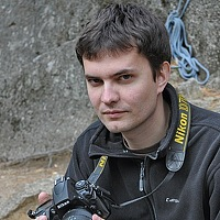 Portrait of a photographer (avatar) Владислав Д. (Vladislav D.)