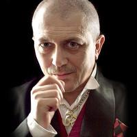 Portrait of a photographer (avatar) Vladimir (Volf) Kirilin