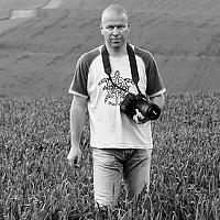 Portrait of a photographer (avatar) Pawel Kucharski